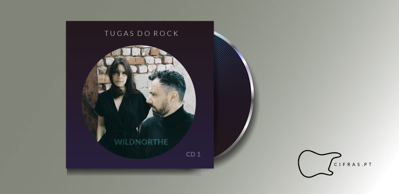 Wildnorth - Tugas do Rock CD1