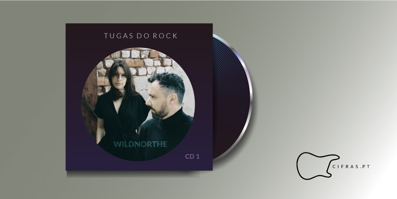 Wildnorth - Tugas do Rock CD1