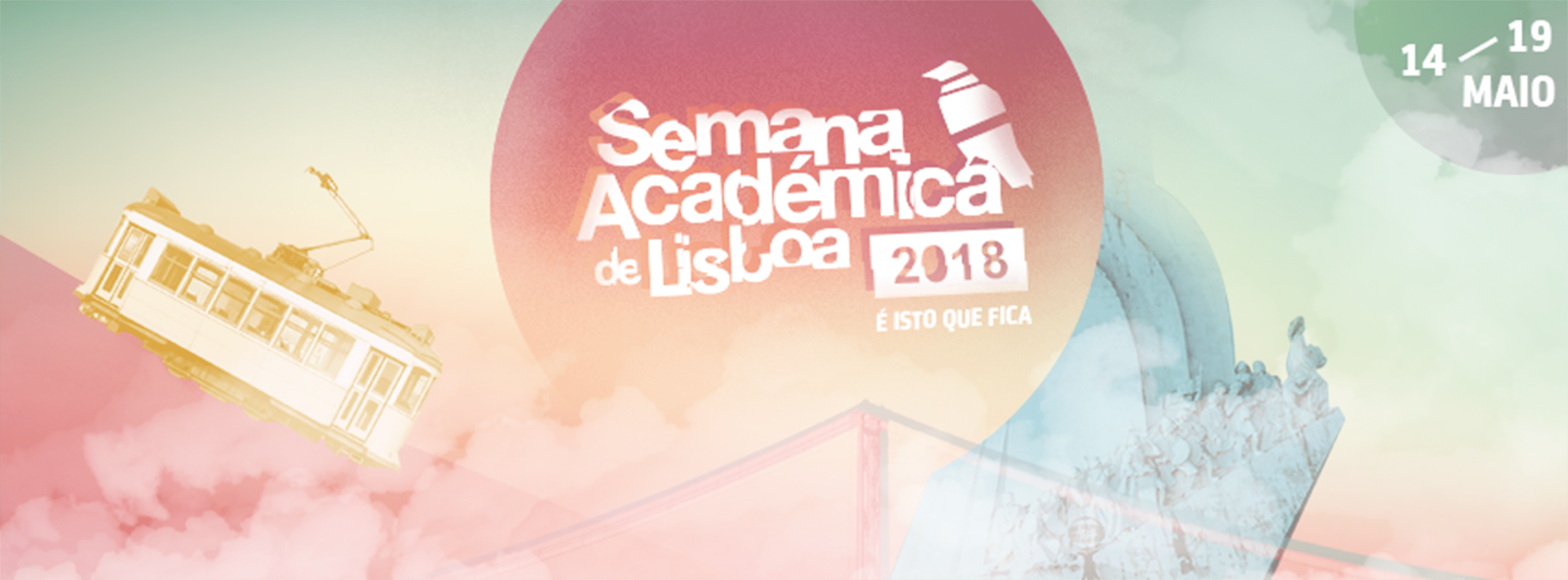 Semana Académica de Lisboa 2018