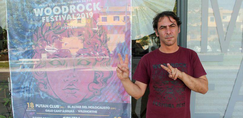 Entrevista Paulo Cardoso - Woodrock