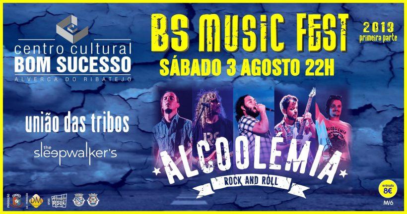 BS Music Fest 2019