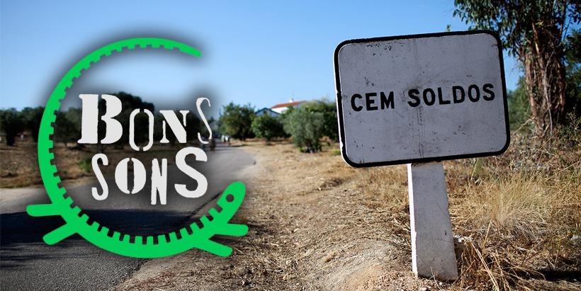 Bons Sons 2019 Cartaz
