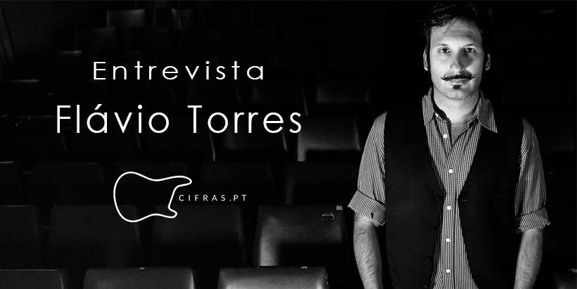 Entrevista Flávio Torres