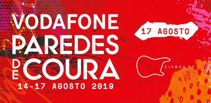 Festival Vodafone Paredes de Coura 2019 dia 17