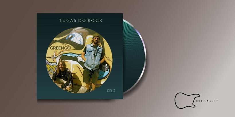 Greengo Tugas do Rock