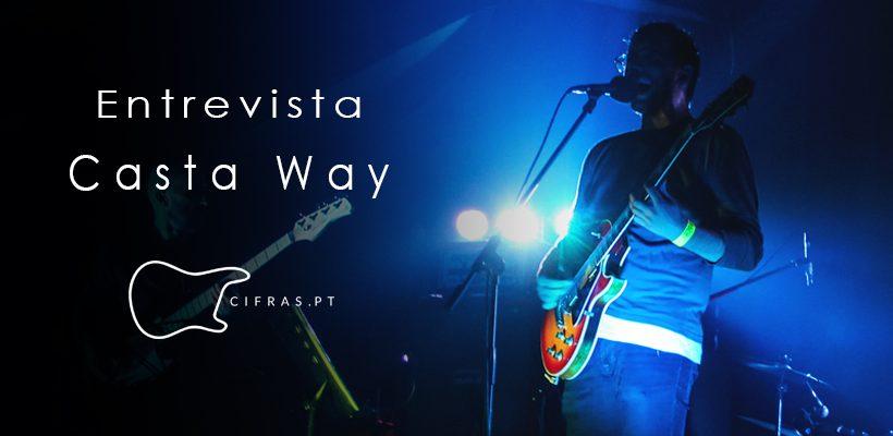 Entrevista Casta Way