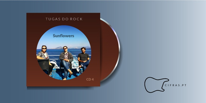 Tugas do Rock - Sunflowers