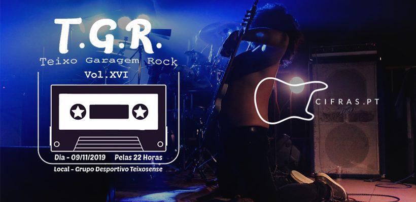 Teixo Garagem Rock