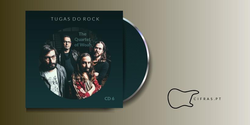 The Quartet of Woah - Tugas do Rock