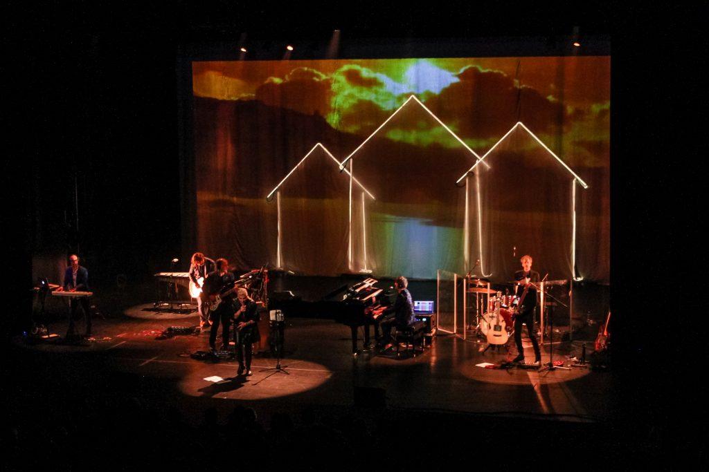 The Gift - Teatro Municipal da Guarda