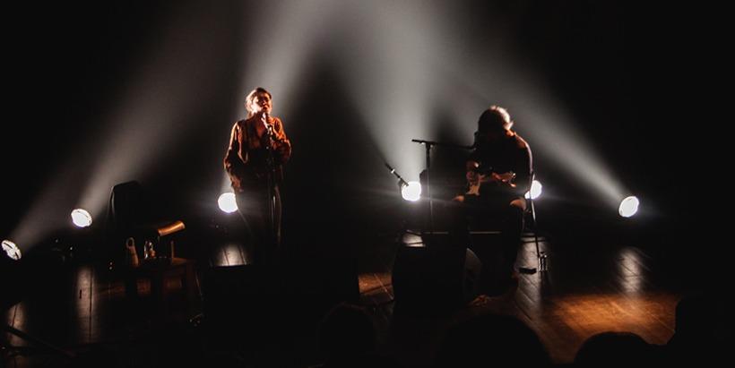 Lavoisier - Festival Y - Teatro das Beiras
