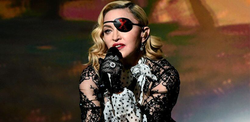 Madonna faz 8 concertos em 12 dias e ainda há bilhetes