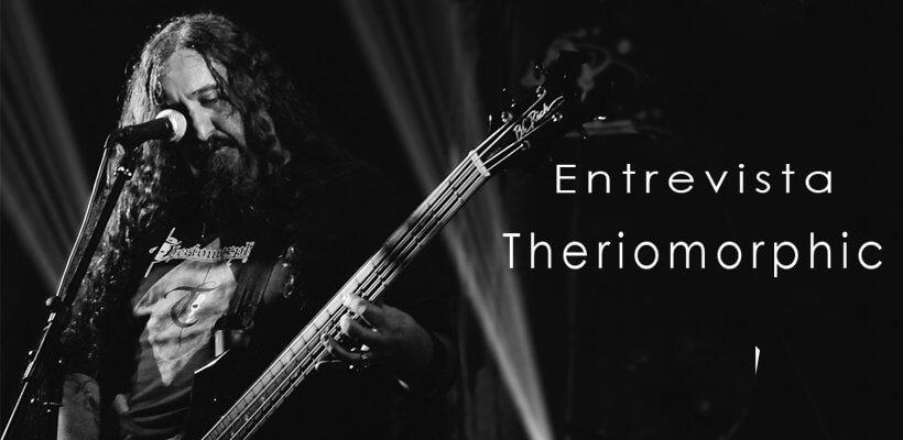 Theriomorphic entrevista