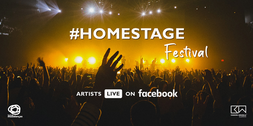 Homestage Festival