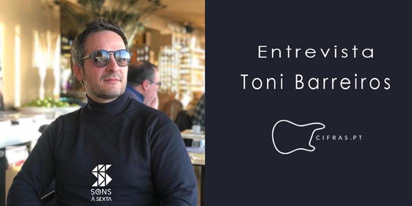 Toni Barreiros - Sons à Sexta